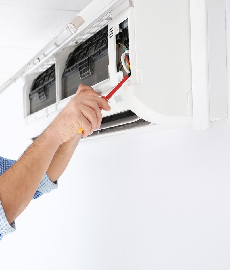 Guaranteed appliance repair work